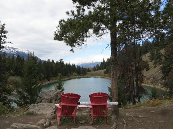 chaises au 5 lacs canada