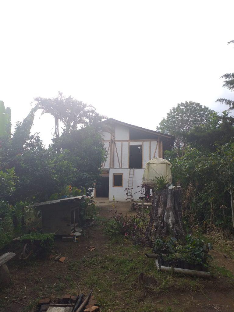 plantation cafe salento colombie