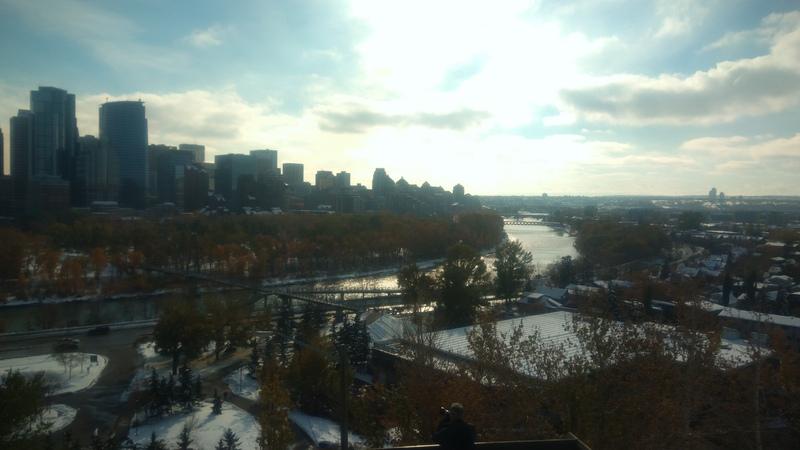 vue Calgary